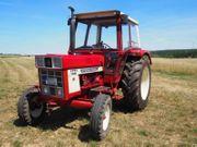IHC 644 S Traktor Schlepper