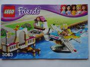 3063 Lego Flugschule