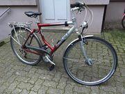 Herren Fahrrad 21- Gang