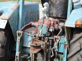 HANOMAG PERFEKT 400: Kleinanzeigen aus Oberzent - Rubrik Traktoren, Landwirtschaftliche Fahrzeuge