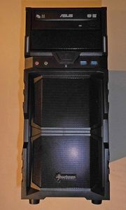 HighEnd-Gaming Video-PC i7 7800X PrimeX299