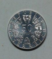 50 Schilling 1974