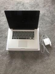 MacBook Pro 15 4 Zoll