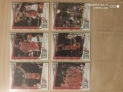 118 NBA Trading Cards