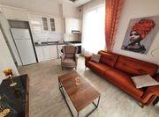 Schöne Ferienwohnung Unterkunft Wohnung Türkei