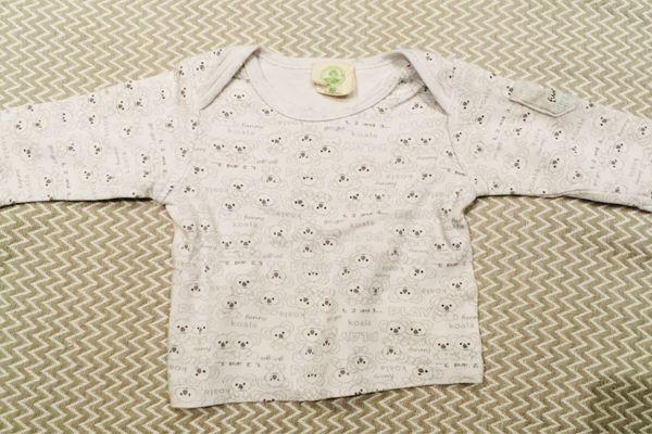 Babyshirt Größe 62