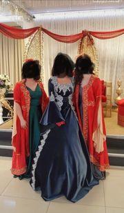 Kaftan im orientalischen Stil