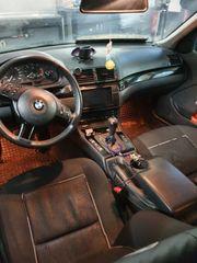bmw e46 330d Motorschaden