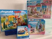 Playmobil City Life Familie Fun