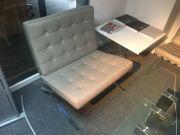 Barcelona Chair Knoll Mies Van