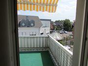 außergewöhnliche 4-Raum-Obergeschosswohnung mit großzügigem Balkon