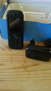 Motorola handy W205