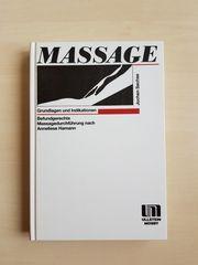 Massage - Grundlagen und Indikationen
