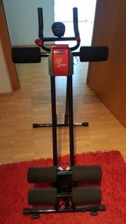 Fitnessgerät