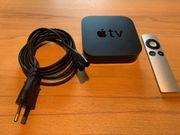 Apple TV 3 wie aus