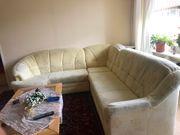 Sofa mit Schlaffunktion und Stauraum