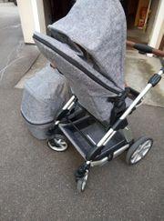 Kinderwagen Condor 4 von ABC