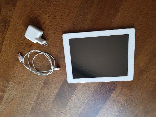 Apple iPad 16 GB erste