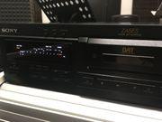 DAT Recorder Sony ZA5ES mit