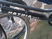 Patria Wkc Oldtimer Fahrrad Rarität