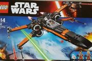 Lego Star Wars 75102 Neu