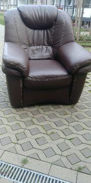Fernsehsessel-Sessel