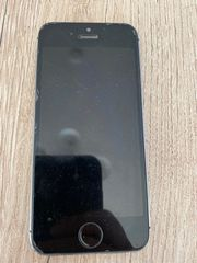iPhone 5s 16gb Spacegrau
