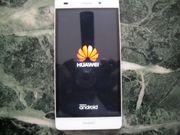 Huawei P8 Lite - 16GB - Weiss