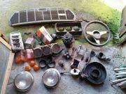 Verschiene Teile für Mini MK2 -