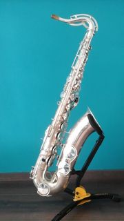 King Tenor Vintage Saxophon