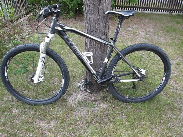 MTB Mountainbike CUBE ACID