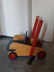 HABA Lauflernwagen
