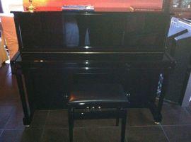Tasteninstrumente - Klavier Yamaha Modell Vienna Bestzustand