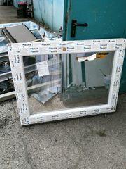 6 neue Fenster mit Doppelverglasung