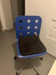 IKEA Jules Stuhl