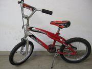 IG-Bike Kinder MTB 16 Zoll
