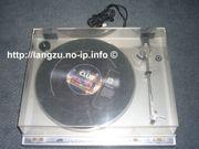 JVC Plattenspieler L-A21