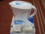 Brita Wasserfilter Neu