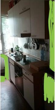 Gebrauchte Küchenzeile - bereits abgebaut - bis