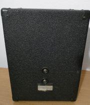 2 Peavey Boxen ES 10