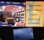 Englisch 8 Klasse Nachhilfe am