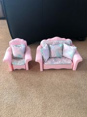 Barbie Sofa Bett