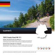 Garmin Deutschland TOPO V8 Pro