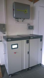 gebr BYD Stromspeicher Solarspeicher 10