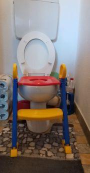 Toilettensitz -WC Sitz-Toilettentrainer