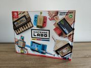 NEU OVP Nintendo Switch Labo