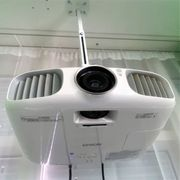 Epson EH-TW6100W Tri-LCD Projektor wireless