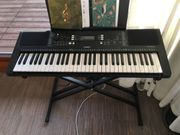e-Piano Keyboard
