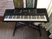 e-Piano Keyboard