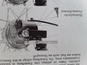 Anthrotech Trike 3-rädriges Fahrrad